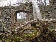 Ruinen im Winkel