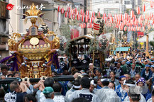 2012年度「牛嶋神社大祭」