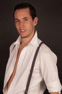 Nicolas Herrera