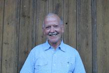 Kurt Haag - Pfarrer