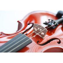 横浜市青葉区田園都市線青葉台バイオリン・ビオラ教室 楽器について