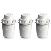 Ersatzkartuschen für ECAIA Wasserkaraffe von Sanuslife®