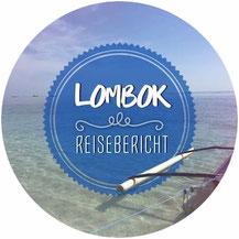 Reisebericht und Reiseblog Lombok
