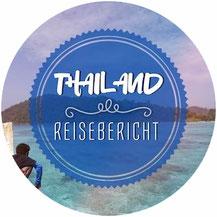 Reiseblog und Reisebericht Thailand