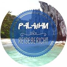 Reiseblog und Reisebericht Palawan