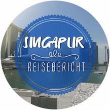 Reisebericht und Reiseblog Singapur