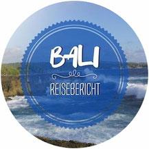 Reisebericht und Reiseblog Bali