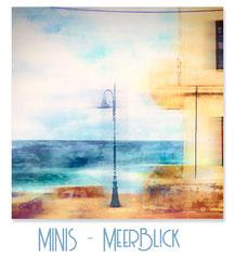 Minis-Meerblick