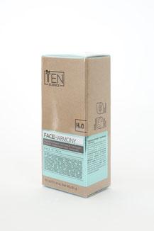 FaceHarmony: Crema – Gel purificante e riequilibrante – Pelli impure. --35 €--
