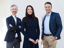 Keller von Arx und Partner: Über uns