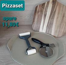 Pizza-Set von Pampered Chef®