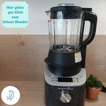 per Klick zum Deluxe Blender von Pampered Chef®