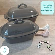 Per Klick zur Stoneware von Pampered chef®