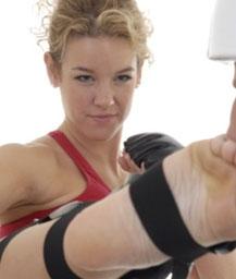 Karate Wiesler Kickboxen
