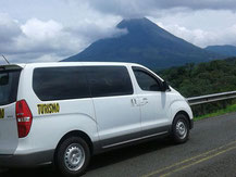 Servicio de Transporte Privado o Colectivo