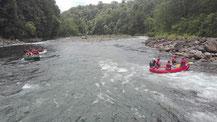 Arenal Combo Tour:  Rafting & ATV