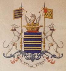 Les Marquis de Beauffort