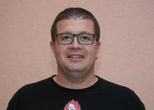 Lt. Moritz Müller