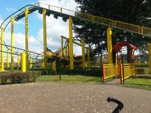 Freizeitparks