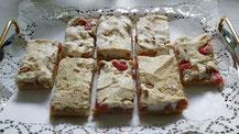 Ischler Kekse, traditionelle Weihnachtsplätzchen - Konditor-Rezept by Daninas Dad.