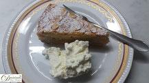 Gedeckter Apfelkuchen mit Mürbeteig - Konditor Backrezept by Daninas Dad