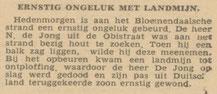 25-6-1945 Haarlems Dagblad