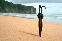 Thailand Reisen zur Regenzeit