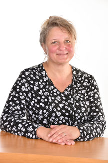 Tanja Große Kogge:   Ihre FDP Kandidatin im Wahlbezirk Sendenhorst 7
