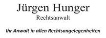 Rechtsanwalt Jürgen Hunger