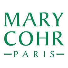 MARY COHR produits beauté cosmétique visage