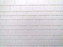 unregelmäßiges Schichtenmauerwerk-Struktur von der Firma Modellbau Kroh
