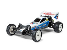 Tamiya DT-03, Neo Fighter Buggy; Racing Fighter