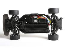 TAMIYA TT-02 Chassis, Ersatzteile