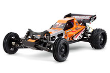 Racing Fighter, Tamiya, DT-03, Fighter-Cup