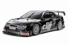Tamiya, VW Golf, TT-01, 58533, Euro-Cup