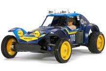 Holiday Buggy, DT-02, Tamiya, 2WD