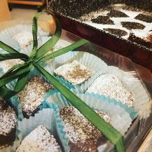 Dolcetti al cioccolato (idea regalo)