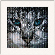 chat-cat-picture-pattern-tapis-tapestry-miyuki-delica-seed beads-DIY-peyote-loom-even count-instant downlaod-auxdamesdejadis.com