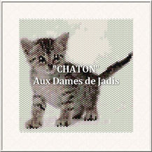 chat-chaton-cat-picture-pattern-tapis-tapestry-miyuki-delica-seed beads-DIY-peyote-loom-even count-instant downlaod-auxdamesdejadis.com