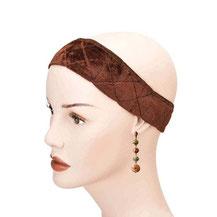 Boucles d'oreille cadeau femme en perles