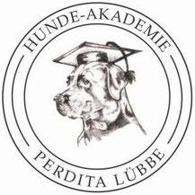 Eine meiner besten Lehrmeister: Perdita Lübbe von der Hundeakademie