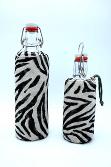 Zebra 0,5L - 19€  / 1L - 23€
