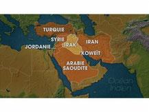 Dessous des Cartes, Irak en 2007 3/3 (26/09/2007)
