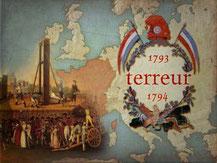 Dessous des Cartes, Terrorisme 1/3 (13/04/2005)