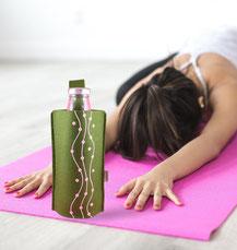 wasserflasche nachhaltig