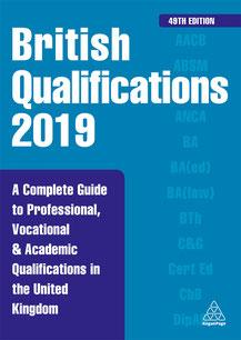 UK qualification