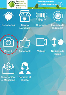 App de Pronapresa