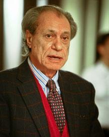 Giancorrado Ulrich, Vorsitzender bei Vitis Metamorfosis
