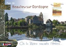 Office de tourisme de Beaulieu-sur-Dordogne - Chapelle des pénitents