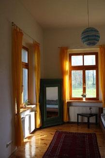 Gästezimmer / Pension im Gutshaus Frehne